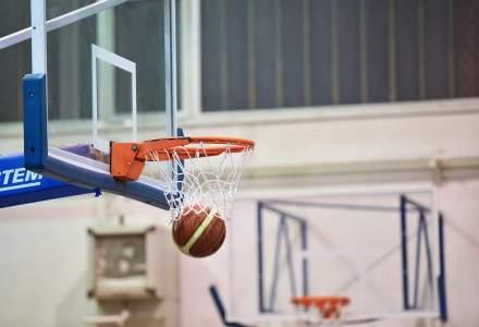 Holcim a investit 15.000 de euro in reabilitarea terenului de sport al celui mai important colegiu din Vrancea