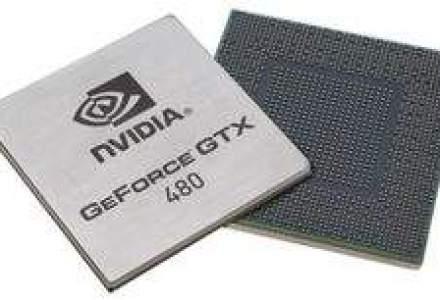 Nvidia a pierdut din cota de piata pe plan local in 2009