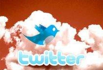 Twitter a ajuns la 100 milioane utilizatori