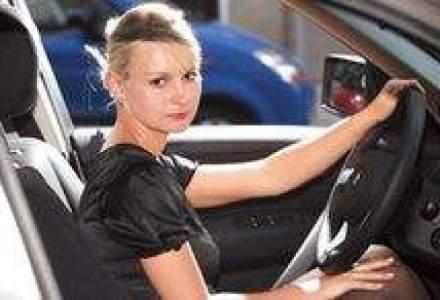 Cum isi promoveaza BMW modelele in Romania