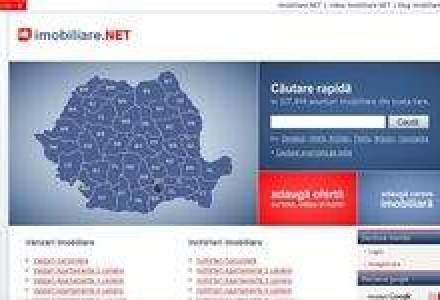 Proprietarii imobiliare.net investesc 40.000 euro in dezvoltarea portalului