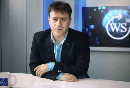Felix Tataru (GMP), despre cum se schimba ordinea ecranelor in comunicare: afla tendintele momentului in publicitate si media la WALL-STREET 360 [VIDEO]