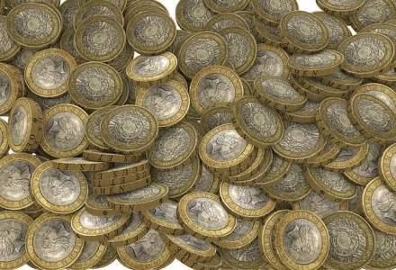 6 mari banci, amendate cu circa 6 MLD.$ pentru manipularea cursului valutar