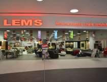 Lemet deschide un magazin...