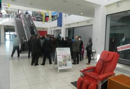 Primul tribunal care se deschide intr-un mall: Judecatoria Buzau, chirias in mallul Galleria