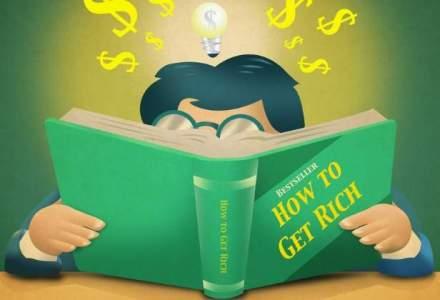 Vrei sa fii milionar? Trebuie sa elimini aceste patru obstacole