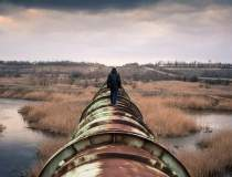Gazoductul Iasi-Ungheni va fi...
