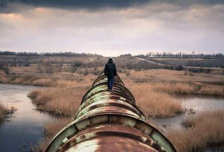 Gazoductul Iasi-Ungheni va fi prelungit pana la Onesti