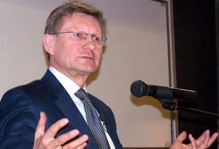 """Leszek Balcerowicz, """"parintele"""" terapiei de soc: Romania nu trebuie sa priveasca la exemplele proaste din tarile mai bogate"""