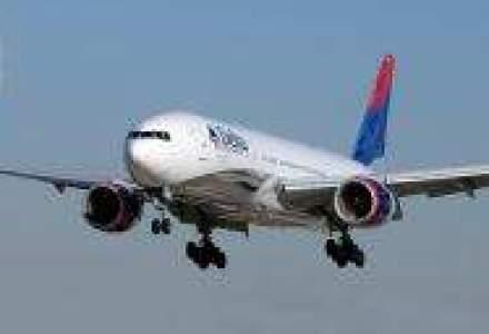 Actiunile companiilor aeriene se depreciaza masiv