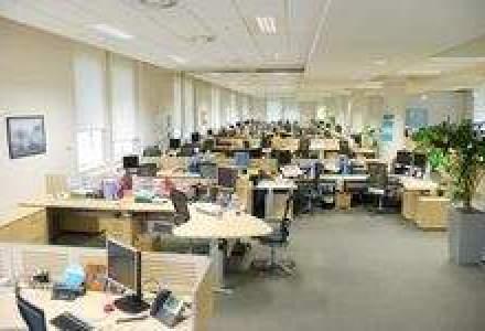Companiile reiau inchirierile de birouri: Tranzactii mici, dar dese