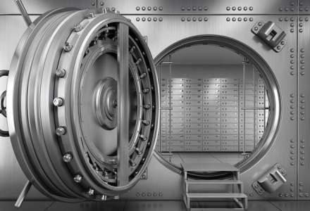 """Bancile incep 2015 cu motoarele turate, dar """"perlele"""" din energie isi pierd din stralucire"""