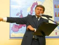 Fost sef al BNR polonez:...