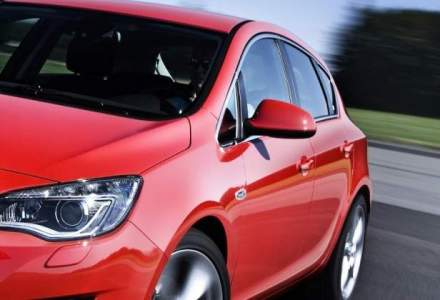 Cinci masini fabricate in 2011 care pot fi cea mai buna achizitie pentru 10.000 de euro