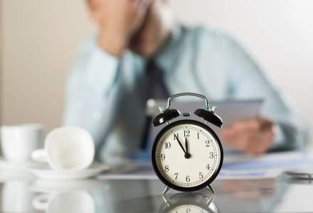 8 moduri in care iti pierzi timpul
