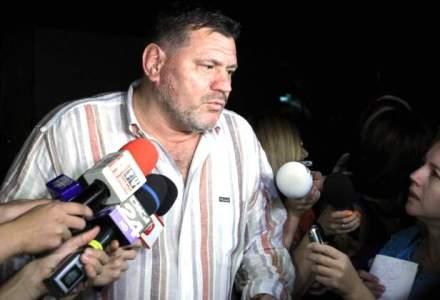 Fostul primar Cristian Poteras, condamnat la 8 ani de inchisoare, s-a predat la Politia Capitalei