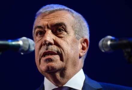 Calin Popescu Tariceanu a pledat la Haga pentru ridicarea MCV: Progresele din justitie sunt evidente