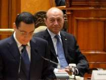 """Basescu, ATAC la Ponta! """"Mai..."""