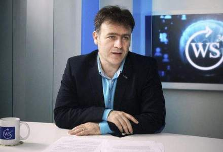 VIDEO. Felix Tataru, GMP Group: Nu exclud o tranzactie cu Jung von Matt