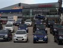 Dealerii auto se asteapta la...