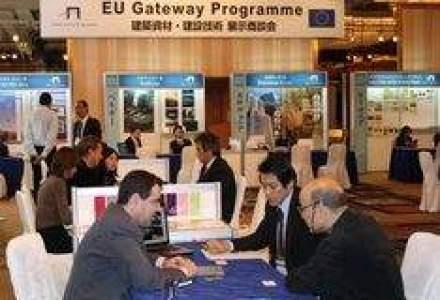 Companiile pot aplica la EU Gateway pentru a intra in Japonia