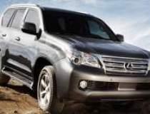 Toyota recheama in service...