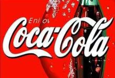 Vanzarile din America Latina au urcat profitul Coca-Cola cu 20% in T1