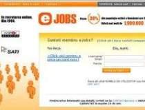 Recruiterii online: Piata...
