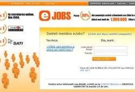 Recruiterii online: Piata fortei de munca da primele semne de stabilizare