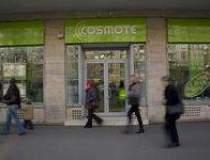 Cosmote a lansat serviciile...