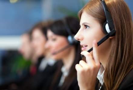 Piata locala de call-center, o oportunitate uriasa: Romania isi consolideaza o imagine pozitiva in industria de profil