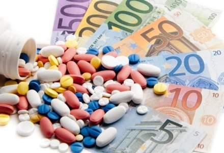 """Romanii """"intaresc"""" vanzarile de medicamente: cu cat au crescut acestea"""