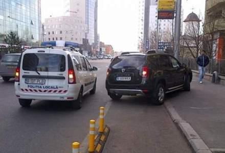 ICCJ a decis: masinile parcate neregulamentar nu pot fi ridicate de autoritatile locale