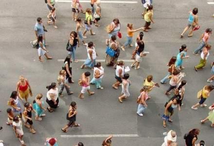 Protest in Piata Victoriei: peste 3.000 de angajati din administratia locala ies in strada miercuri