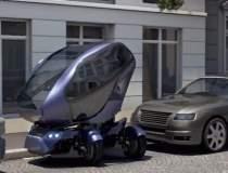 VIDEO: Masina viitorului isi...