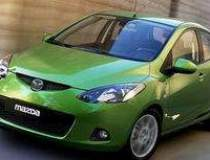 Vanzari Mazda in crestere in...