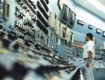 Reactorul 1 de la Cernavoda...