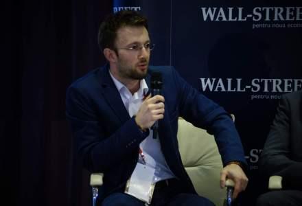 Liviu Arsene, Bitdefender: Mutati gandirea de la cota de piata la inovatie