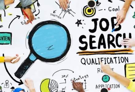 """Fabrica de Joburi"" in Capitala: ce posturi gasesti la primul targ cu angajatori din comunicare"