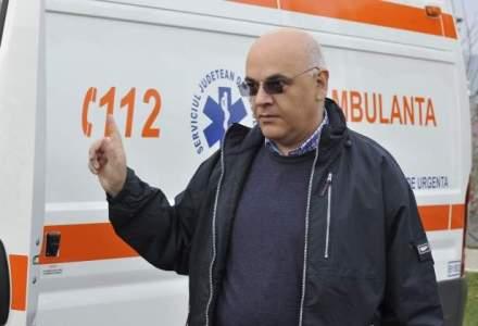 O aplicatie pe telefon va permite voluntarilor SMURD sa intervina rapid in orice situatie de urgenta