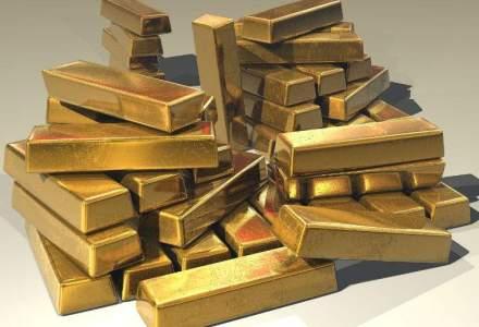 Carpathian Gold a primit licenta de exploatare a aurului la Rovina
