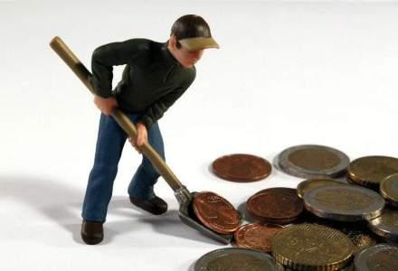 Veniturile PayPoint in Romania au crescut cu 8,5% in anul fiscal trecut, la 30,67 mil. lire sterline