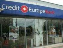 Credit Europe Bank a redus...