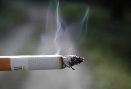 Romania a avut anul trecut cea mai mare crestere a comertului ilicit de tigarete din UE