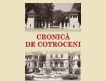 Cartea Cronica de Cotroceni...