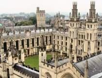 Universitatea Oxford va fi...