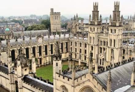 Universitatea Oxford va fi condusa pentru prima oara de o femeie