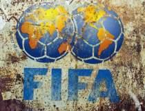 Scandalul FIFA: Imaginea...