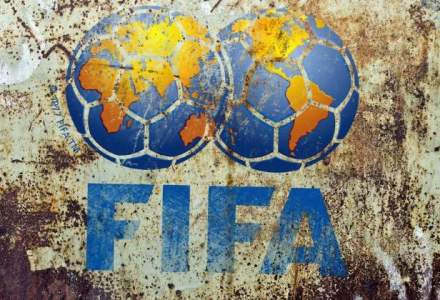 Scandalul FIFA: Imaginea Coca-Cola, Visa si Adidas, in pericol