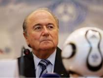 In plin SCANDAL, Sepp Blatter...